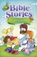 Bible Stories For Preschoolers Hb