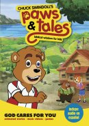 God Cares For You: Paws & Tales 1 DVD