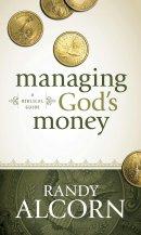 Managing Gods Money Pb