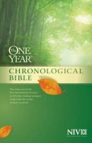 NIV One Year Chronological Bible