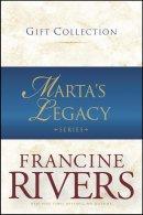 Marta's Legacy Boxed Set