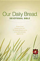 Nlt Our Daily Bread Dev Bible Pb