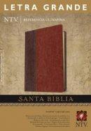 Santa Biblia NTV, Edición de referencia ultrafina, letra grande