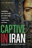 Captive In Iran Hb