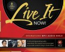 Live It Now NLT Dramatized Audio Bible MP3
