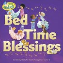 Bed Time Blessings Pb
