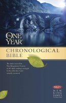 Nkjv One Year Chronological Bible Hb