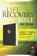 Nlt Life Recovery Bible For Teens Per Sz