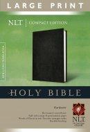NLT Large Print Compact Bible