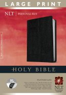 Holy Bible NLT, Personal Size Large Print edition
