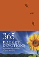 365 Pocket Devotions Lthlk
