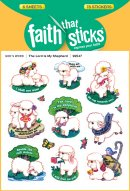 Lord Is My Shepherd The Stickers