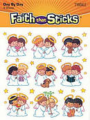 Angel Buddies Stickers