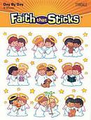 Angel Buddies Stickers