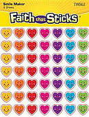 Heart Smiles Micromini Stickers