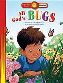 All Gods Bugs Pb