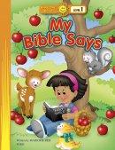 My Bible Says Pb