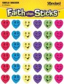 Happy Heart Miniature Stickers