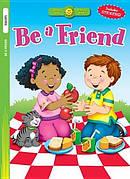 Be A Friend Pb