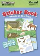 Friends on the Farm Sticker Book