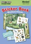 Woodland Friends Sticker Book