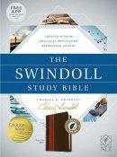 NLT Swindoll Study Bible, The
