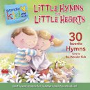 Little Hymns For Little Hearts Audio Cd