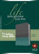 NLT Life Application Study Bible, Personal Size