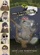 Phil & the Ghost of Camp Ch-Yo-Ca