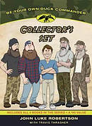 Be Your Own Duck Commander Collector's Set