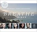 NLT Breathe Dramatized Audio New Testament