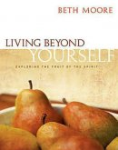 Living Beyond Yourself Audio C Ds