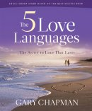 Five Love Languages Member Book Pb