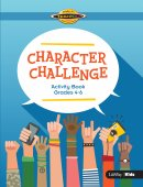 Character Activity Book Age 10 12 Pb
