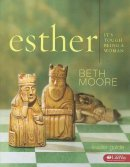 Esther It's Tough Being A Woman Leader's Guide