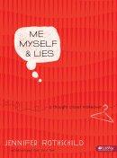 Me Myself & Lies Member Book