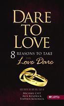 8 Reasons To Take Love Dare Booklet