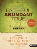 FAITHFUL ABUNDANT TRUE GUIDE