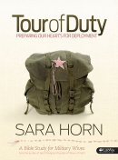 Tour of Duty: Preparing Our Hearts for Deployment - Bible St
