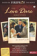 Love Dare Bible Study Leader Kit