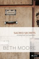 Sacred Secrets - Small Group Kit: A Living Proof Live Experience