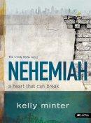 Nehemiah Member Book Pb