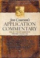 Genesis-Job : Vol 1 : Application Commentary