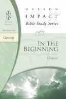 Genesis: Impact Bible Study Guide Series
