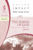 Romans : Impact Bible Study