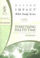 Ecclesiastes: Impact Bible Study Guide Series