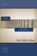 John: Jesus - the Word, the Messiah, the Son of God