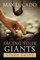 Facing Your Giants Study Guide Hb