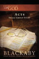 Encounters with God: Acts