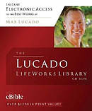 Max Lucado Essential Bible Study CD Rom